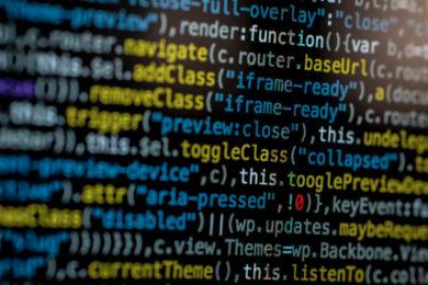 diventare programmatore web